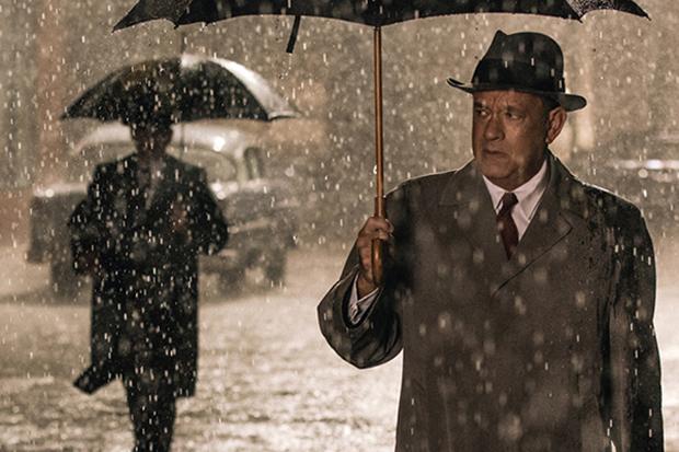Crítica: Ponte dos Espiões retoma parceria entre Tom Hanks e Spielberg