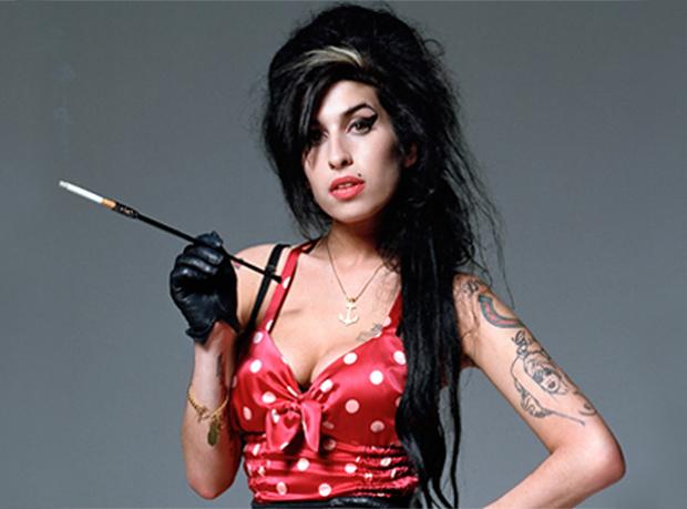 Amy Winehouse vai virar filme estrelado por Noomi Rapace