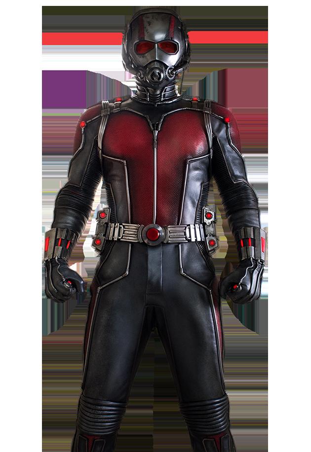 Marvel anuncia continuação de Homem-Formiga