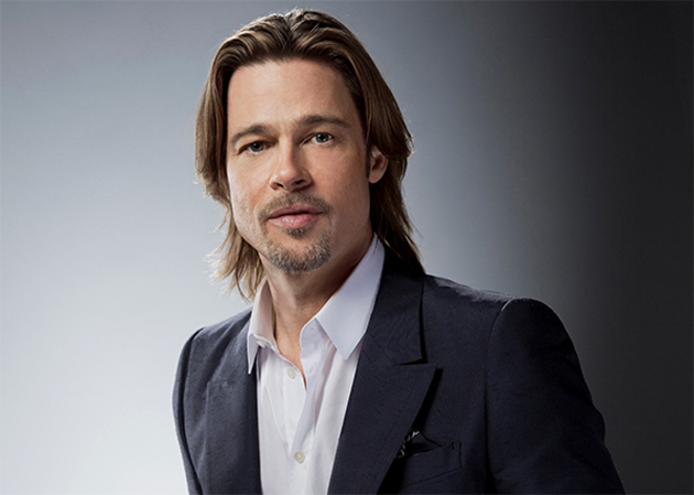 Brad Pitt e Marion Cotillard vão estrelar novo filme de Robert Zemeckis