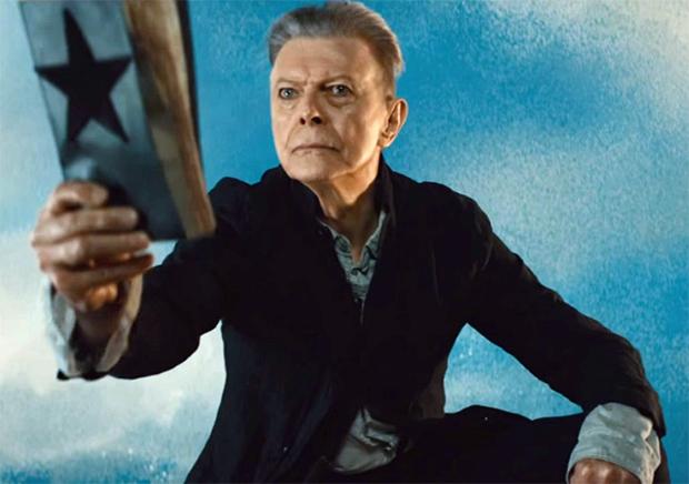 David Bowie vai da sci-fi ao terror em clipe do diretor da série The Last Panthers