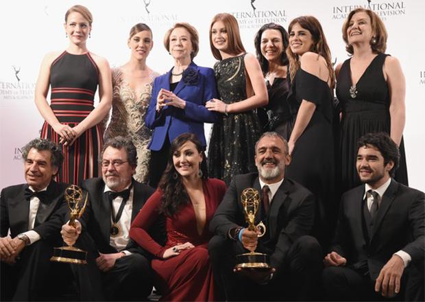 Novela Império e série Doce de Mãe vencem o Emmy Internacional ...