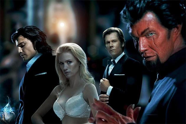 Séries derivadas de X-Men têm pilotos encomendados – Pipoca ...