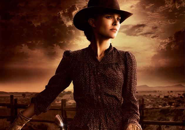 Jane Got a Gun: Natalie Portman vira pistoleira em trailer, fotos e pôsteres de western