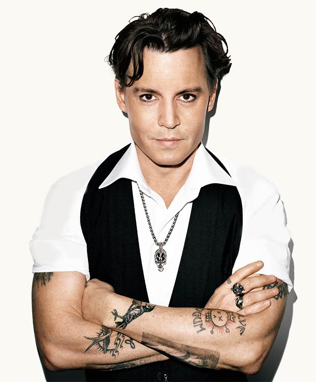 Johnny Depp vai estrelar filme sobre escândalo sexual do ex-diretor ...