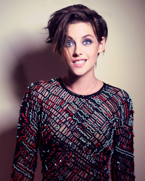 """Kristen Stewart vira """" Rainha de Cannes"""" – Pipoca Moderna"""