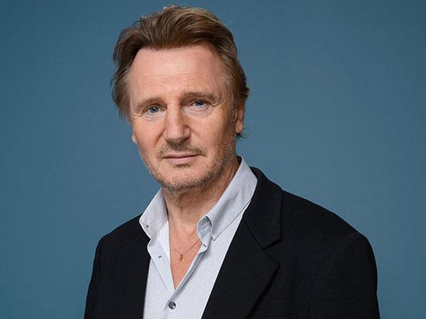 Liam Neeson será Garganta Profunda em novo filme sobre o escândalo Watergate
