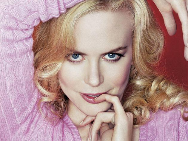 Nicole Kidman vai estrelar volta ao cinema do diretor de Atração Fatal