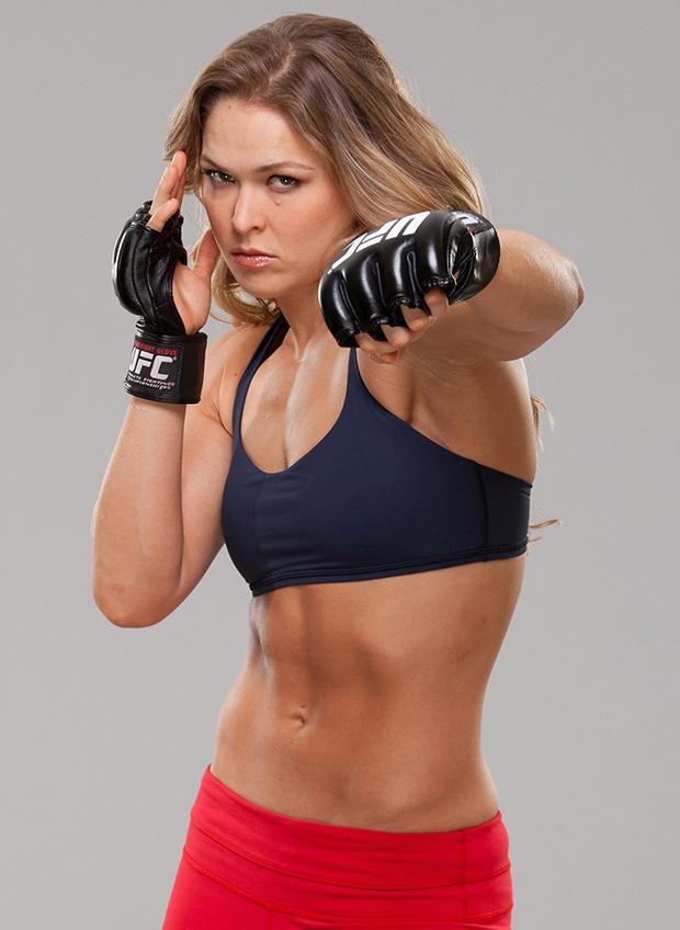 Diretor de Mulheres ao Ataque filmará Ronda Rousey no remake de Matador de Aluguel