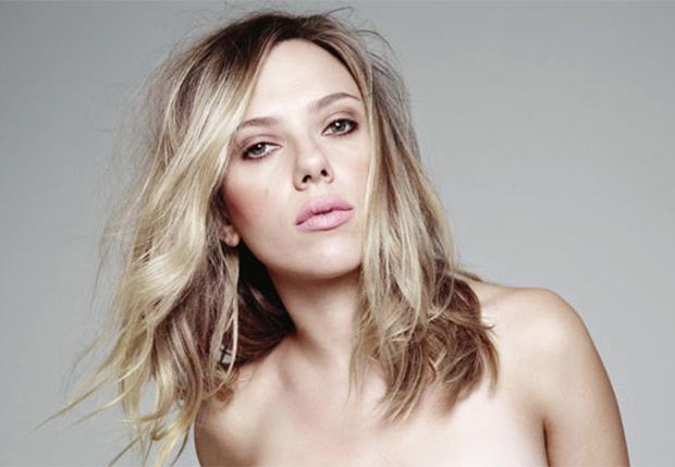 Scarlett Johansson pode estrelar filme sobre escândalo na indústria dos games