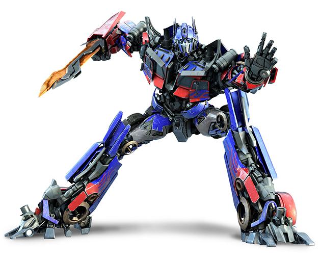 Planejamento da franquia Transformers supera ambição da Marvel