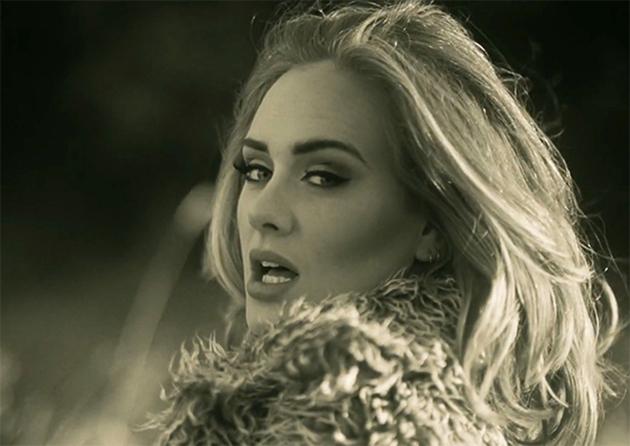 Clipe de Adele dirigido por Xavier Dolan bate recorde no YouTube