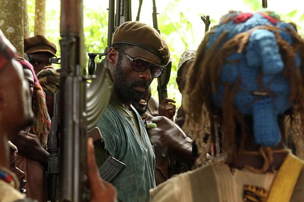 Crítica: Netflix faz estreia impactante no cinema com Beasts of No Nation