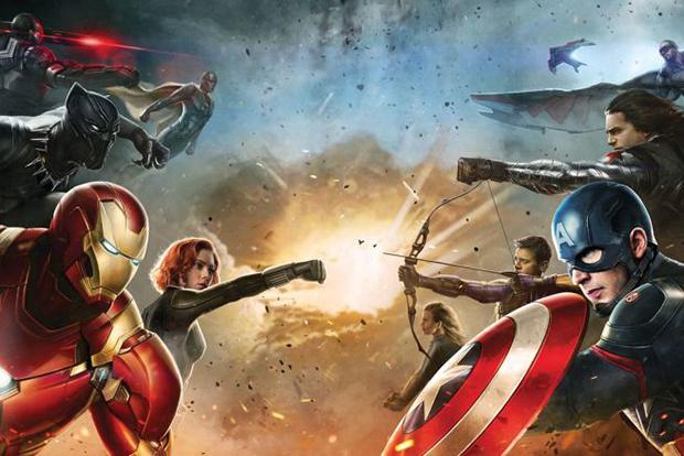 Capitão América 3: Veja o primeiro trailer do filme mais aguardado ...