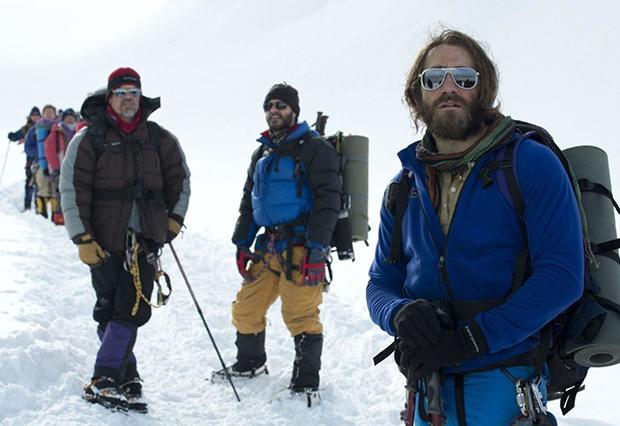 Crítica: Evereste é um filme de desastre sem surpresas