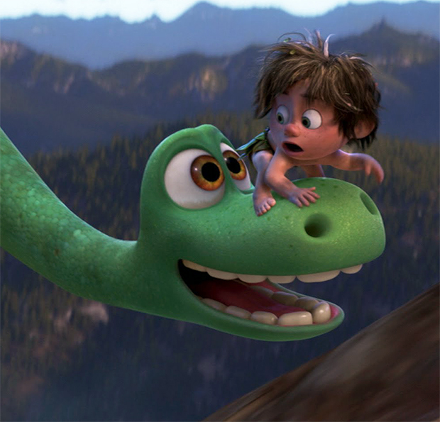 O Bom Dinossauro deve se tornar o primeiro fracasso da Pixar ...