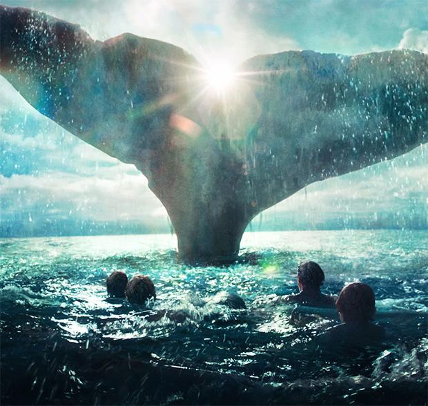 No Coração do Mar: Chris Hemsworth enfrenta Moby Dick em novos trailers