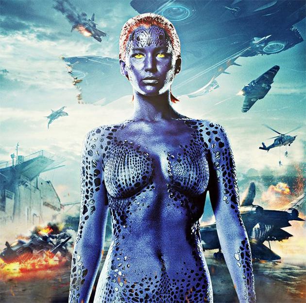 X-Men: Sinopse oficial revela que Mística vai liderar os mutantes no próximo filme da franquia