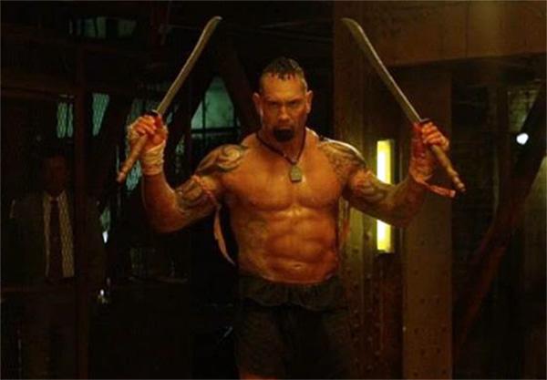 Kickboxer: Van Damme e Dave Bautista nas primeiras fotos do remake