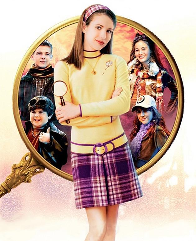 A detetive adolescente Nancy Drew pode virar policial em nova série
