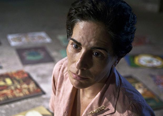 Drama brasileiro Nise – O Coração da Loucura vence Festival de ...