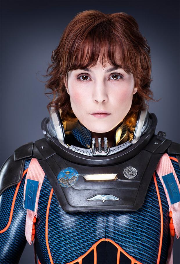Alien: Covenant terá retorno de Noomi Rapace como sobrevivente ...