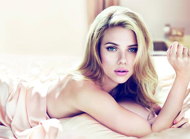 "Scarlett Johansson mostra lado "" sexy"" da Bíblia – Pipoca Moderna"