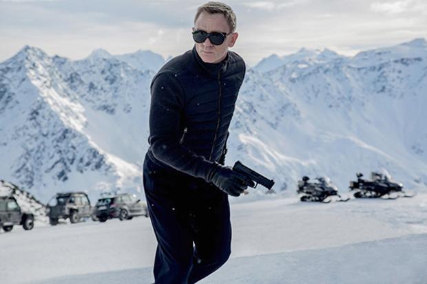 Crítica: 007 Contra Spectre é um filme antigo de James Bond