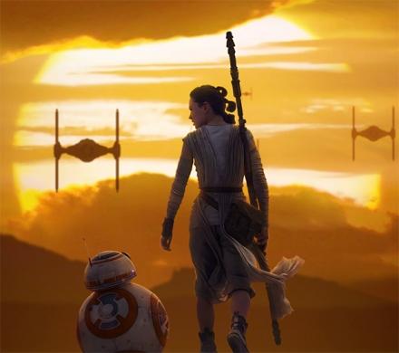 Star Wars: Episódio VIII já começou a ser filmado