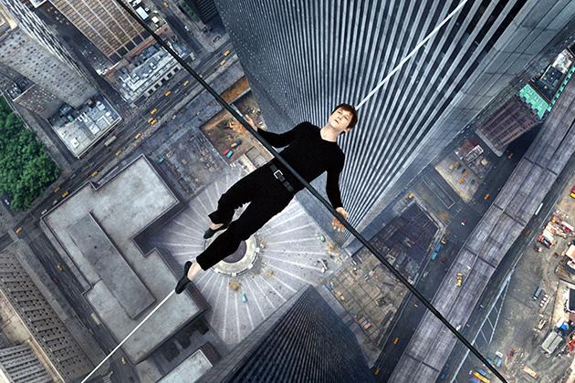 Crítica: A Travessia mostra porque Robert Zemeckis é um dos grandes cineastas de sua geração