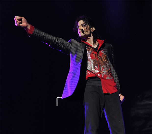 Série de TV vai mostrar os últimos dias da vida de Michael Jackson