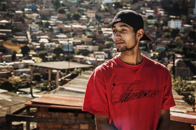 Playlist: Cinco clipes do novo rap brasileiro