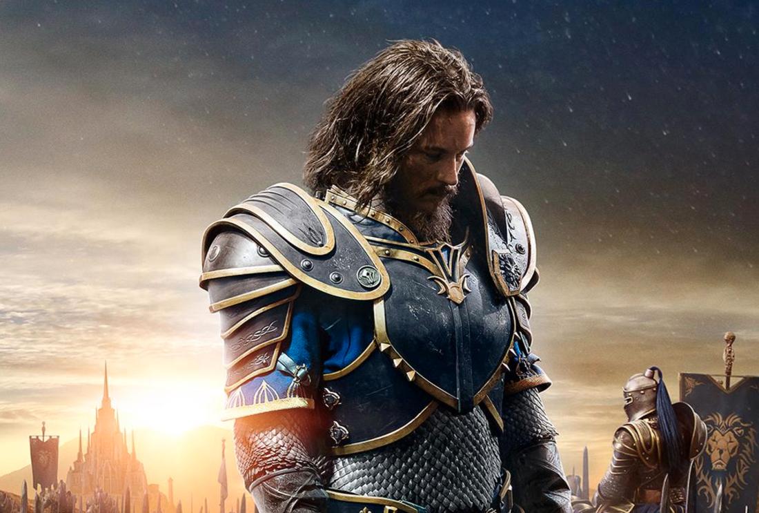 Warcraft: Adaptação do game ganha primeiro trailer legendado e novos pôsteres