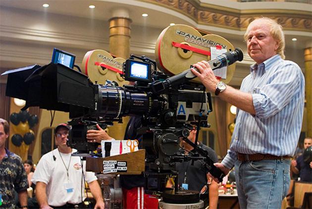 Diretor de Uma História sem Fim e Troia volta a filmar após 10 anos
