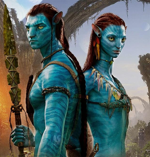 James Cameron S Avatar Logo: Adiada Novamente, Sequência De Avatar Segue Sem Previsão
