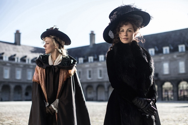 Love & Friendship: Kate Beckinsale e Chloë Sevigny aparecem nas fotos da nova adaptação de Jane Austen