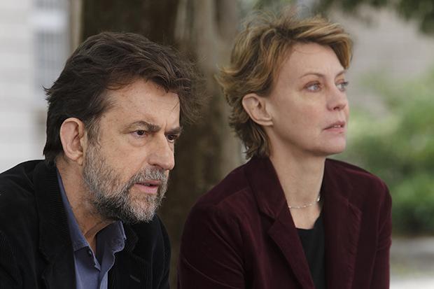 Crítica: Mia Madre exibe o talento de Nanni Moretti para retratar a vida e a morte