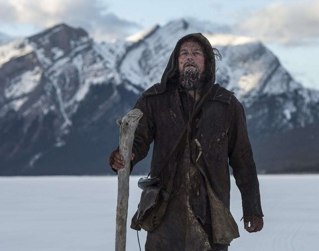 O Regresso: Novo trailer e vídeo de bastidores revelam cenas ...