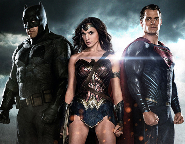 Terrorista nerd ataca Batman vs. Superman, revelando detalhes do filme no Reddit