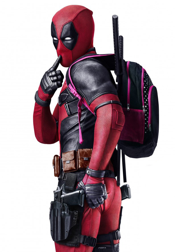 Deadpool é proibido na China – Pipoca Moderna
