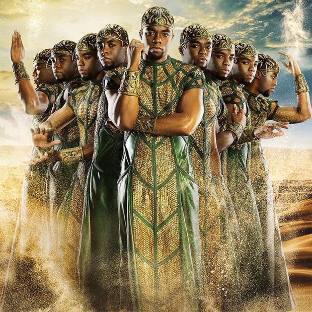 Ator de Deuses do Egito detona filme e o racismo de Hollywood ...