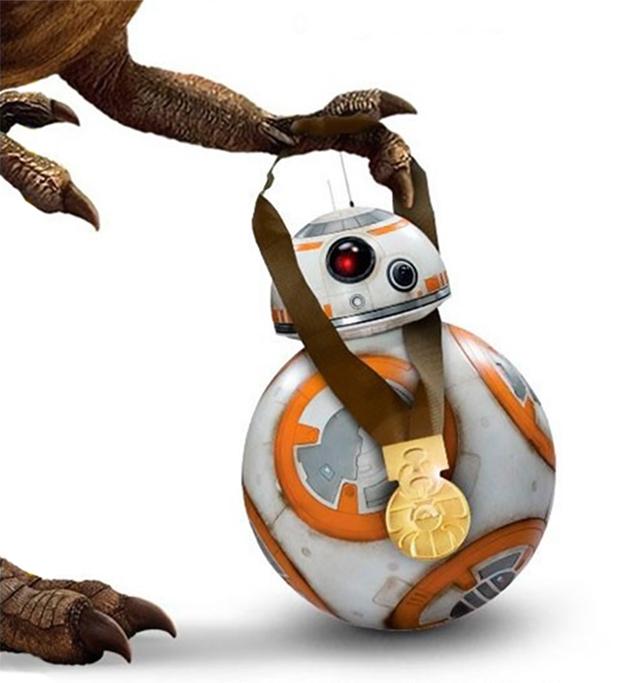 Star Wars bate recorde de ano novo, supera Jurassic World e vira maior bilheteria de 2015 nos EUA