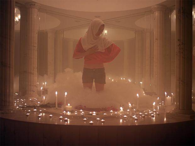 Veja trailer de drama indie que recria a fuga de José e Maria nos dias de hoje