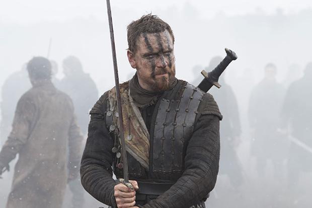 Crítica: Macbeth – Ambição e Guerra explora a força das palavras de Shakespeare