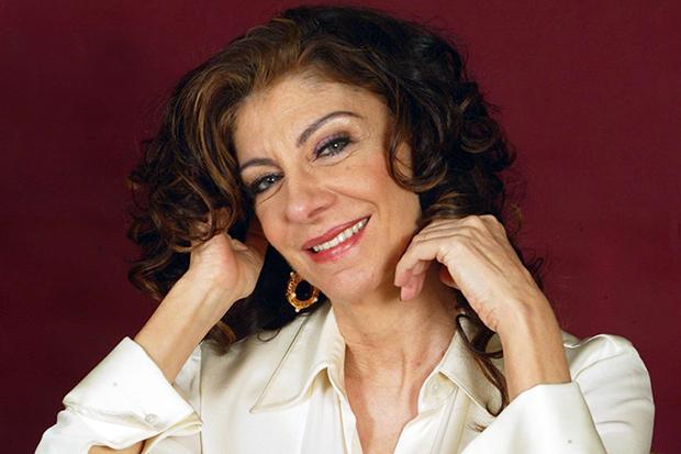 Marília Pêra (1943 – 2015) – Pipoca Moderna