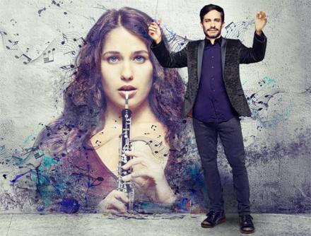 Série Mozart in the Jungle é renovada para sua 3ª temporada