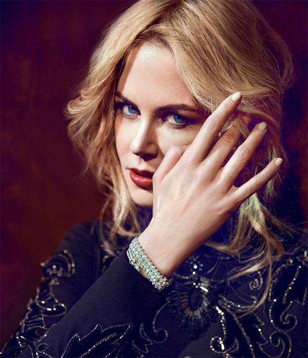 Nicole Kidman não será mais a mãe da Mulher Maravilha – Pipoca ...