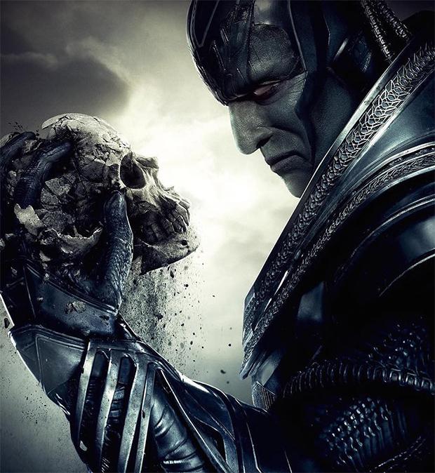 Vilão imortal ilustra novo pôster de X-Men: Apocalipse – Pipoca ...