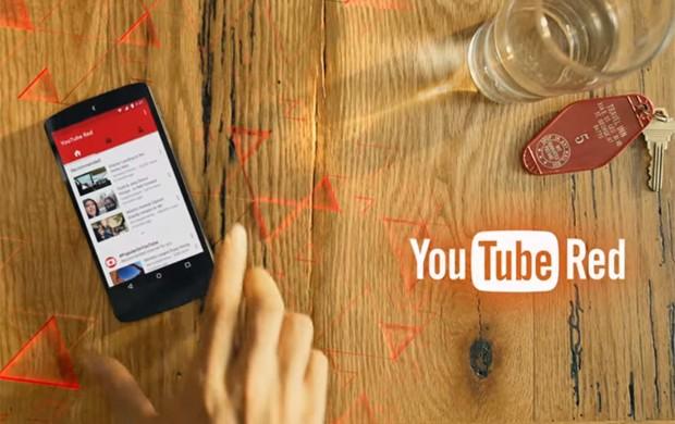 YouTube pode passar a exibir filmes e séries atuais – Pipoca ...