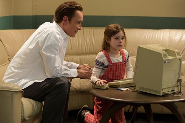 Crítica: Steve Jobs é um filme complexo e criativo como seu personagem
